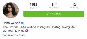 Music-Nation-Haifa-Wehbe-3-Million-Followers-Instagram-421